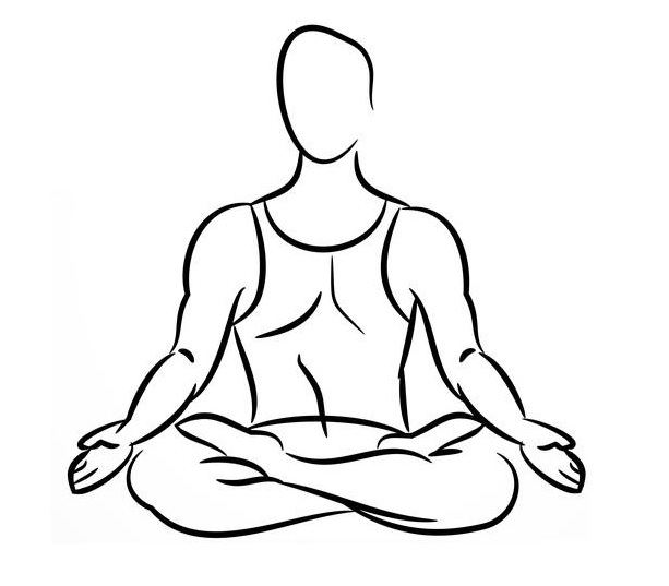 In order to see results it is good to practice meditation daily not once or twice