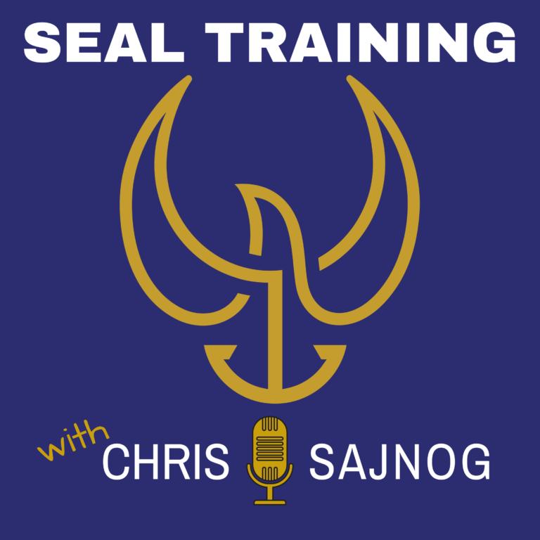 SEAL Training Podcast